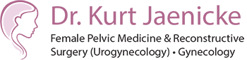 Dr. Kurt Jaenicke Logo